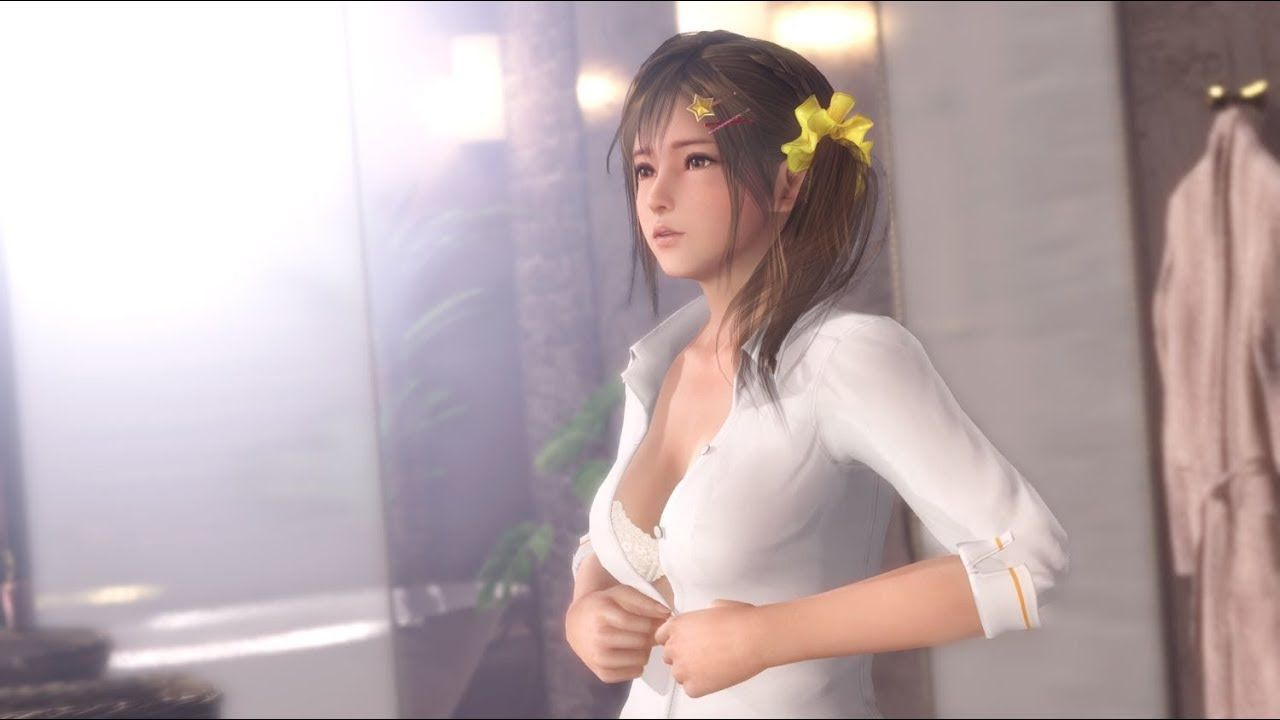 Dead or Alive Xtreme : Venus Vacation