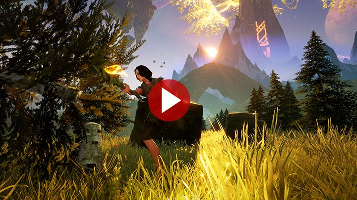 Rend : La version finale du MMORPG de Frostkeep Studios est disponible !