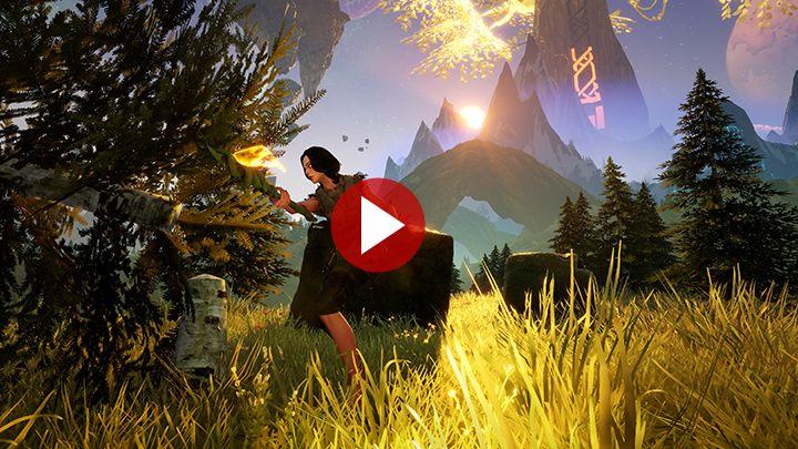 Rend : La version finale du MMORPG de Frostkeep Studios est disponible !