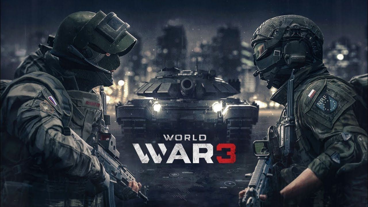 World War 3 : Le trailer de la gamescom 2018