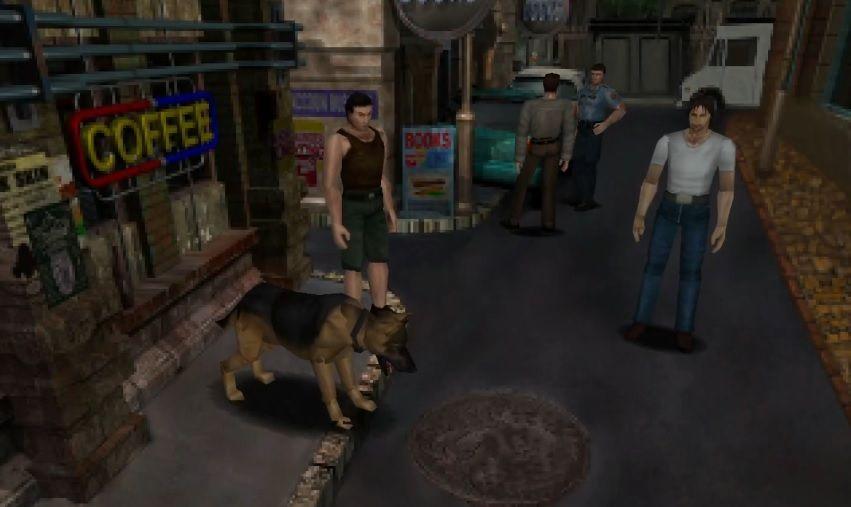 Resident Evil During the Storm : Vivre à Raccoon City... avant et au début de l'épidémie ! Excellent !!!