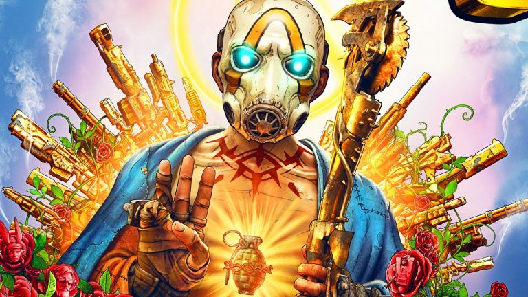 Borderlands 3 : Désormais disponible sur Steam