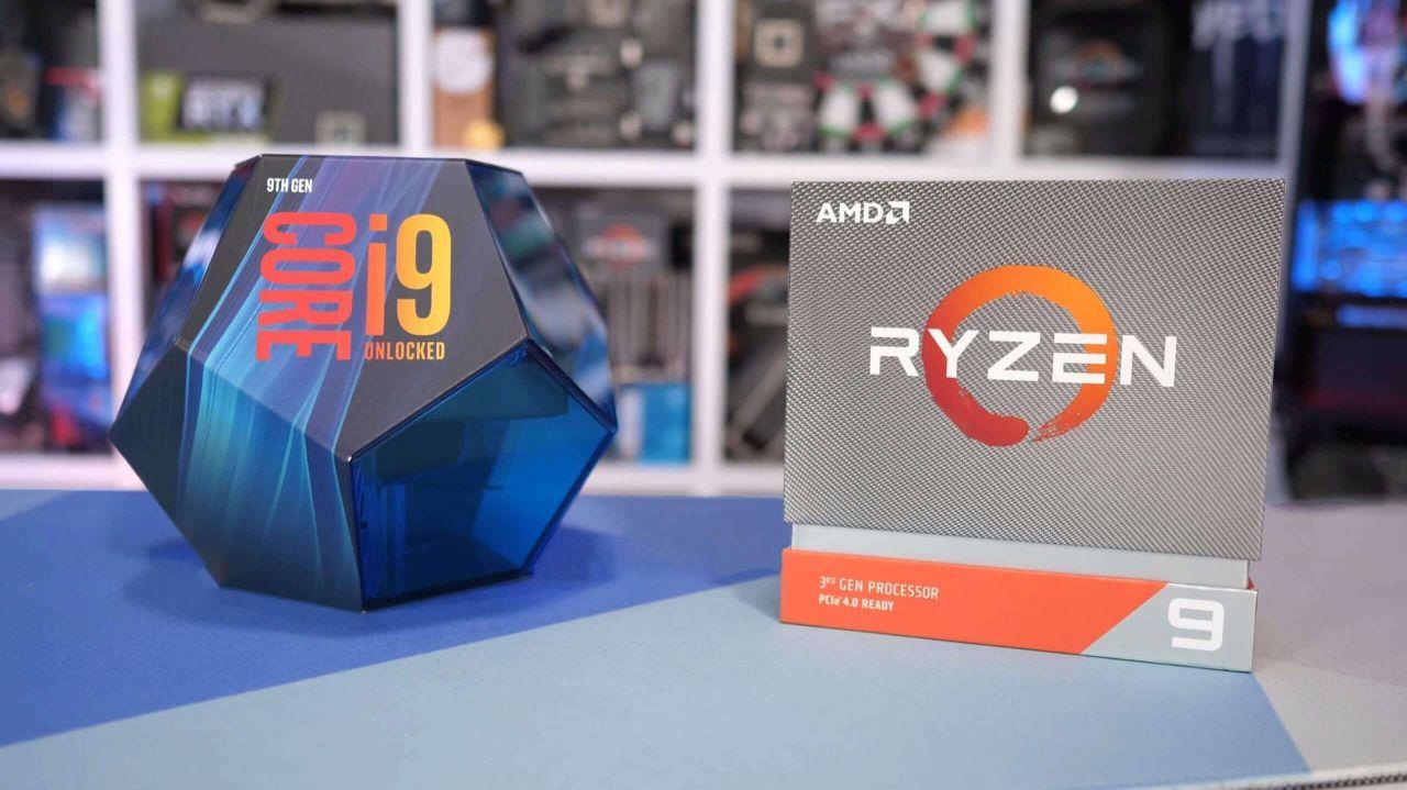 Notre classement des meilleurs processeurs (CPU) pour votre PC - Octobre 2019