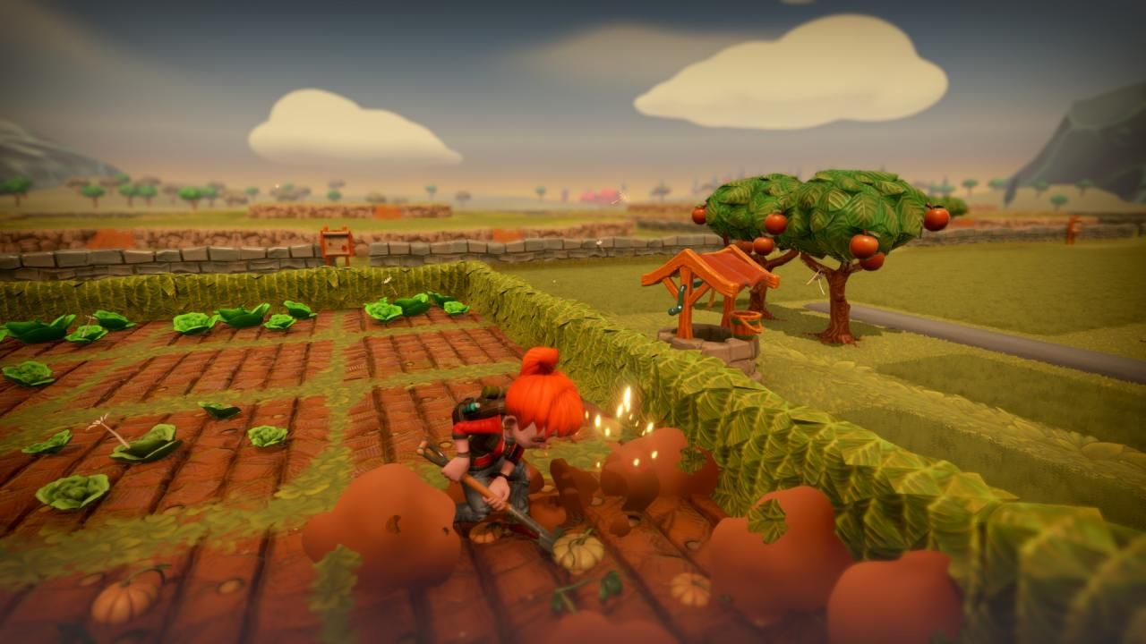 Farm Together : Le jeu est disponible !