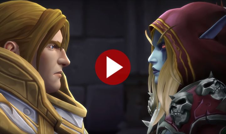 World of Warcraft – Battle for Azeroth : Disponible !