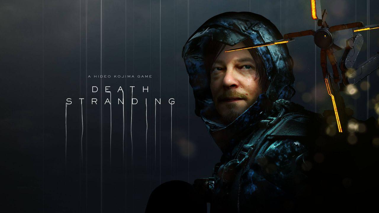 Death Stranding : Désormais disponible sur PC !