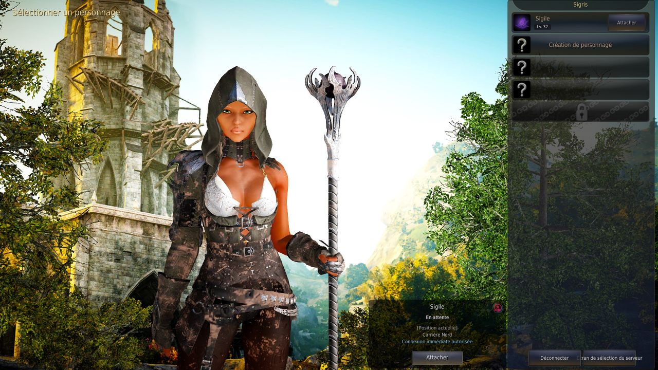 Black Desert Online : La Grande Expedition arrive le 23 octobre !