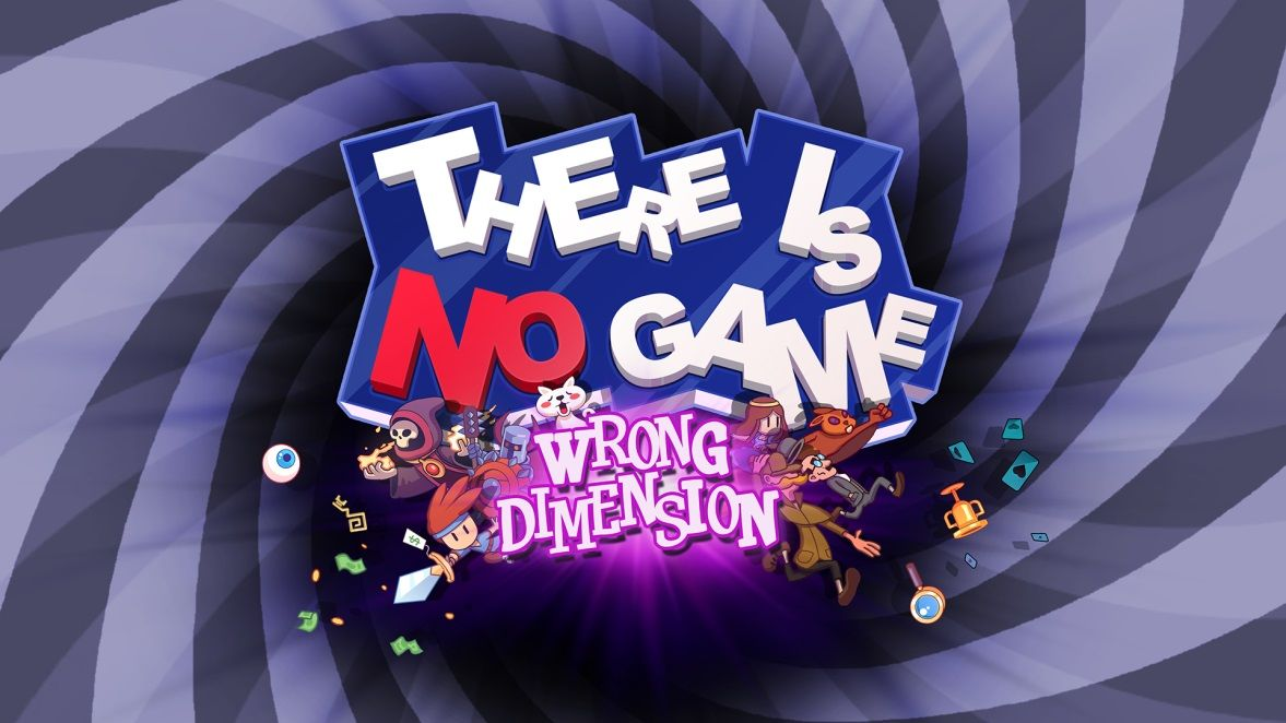 There Is No Game - Wrong Dimension : Découvrez la bande-annonce de lancement