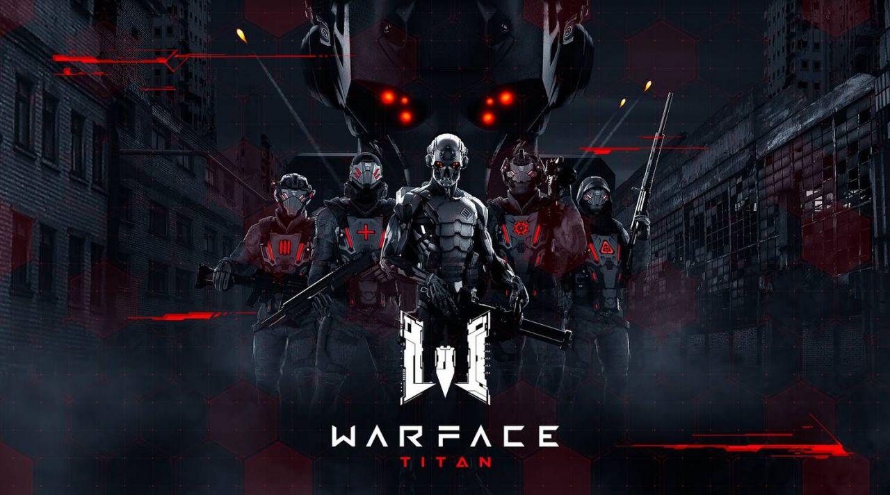 Warface : La mise à jour TITAN est désormais disponible sur PC, découvrez la bande-annonce