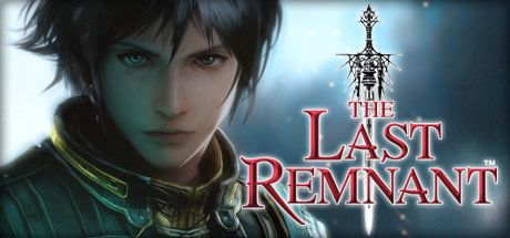 The Last Remnant tire sa révérence