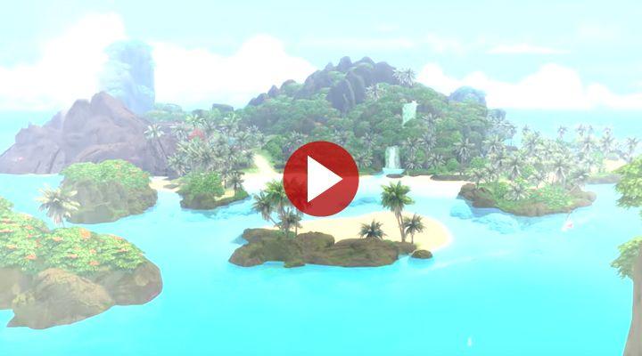 Les Sims 4 : Explorez le paradis des Iles Paradisiaques sur PC