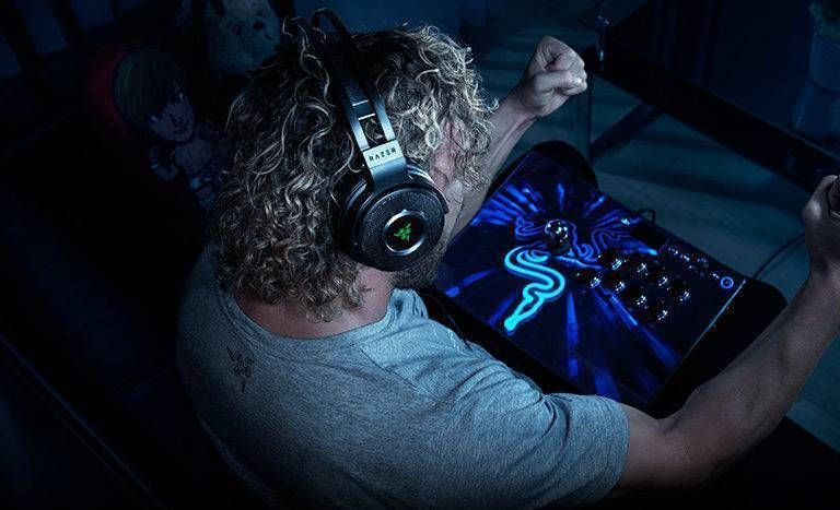 Razer : Le stick arcade Panthera Evo est disponible
