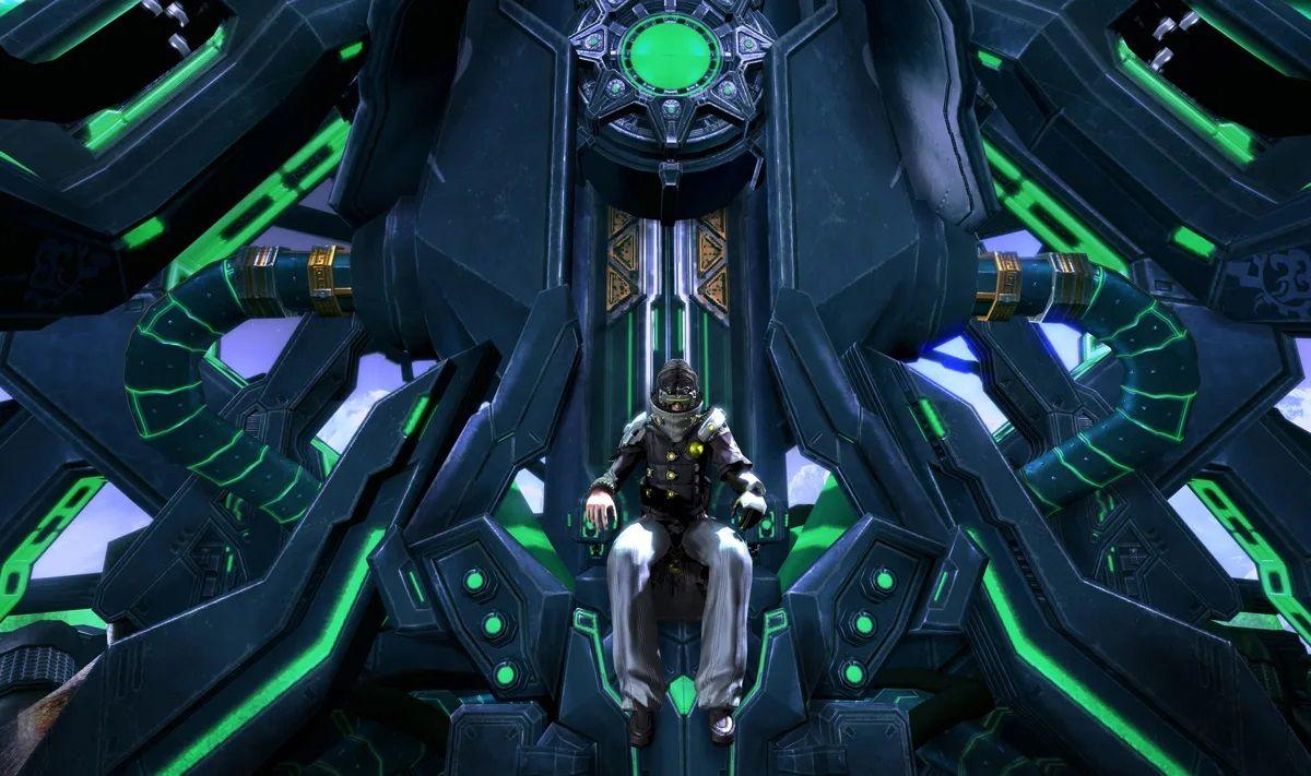 Blade and Soul : L'extension 'Will of Iron' est désormais disponible