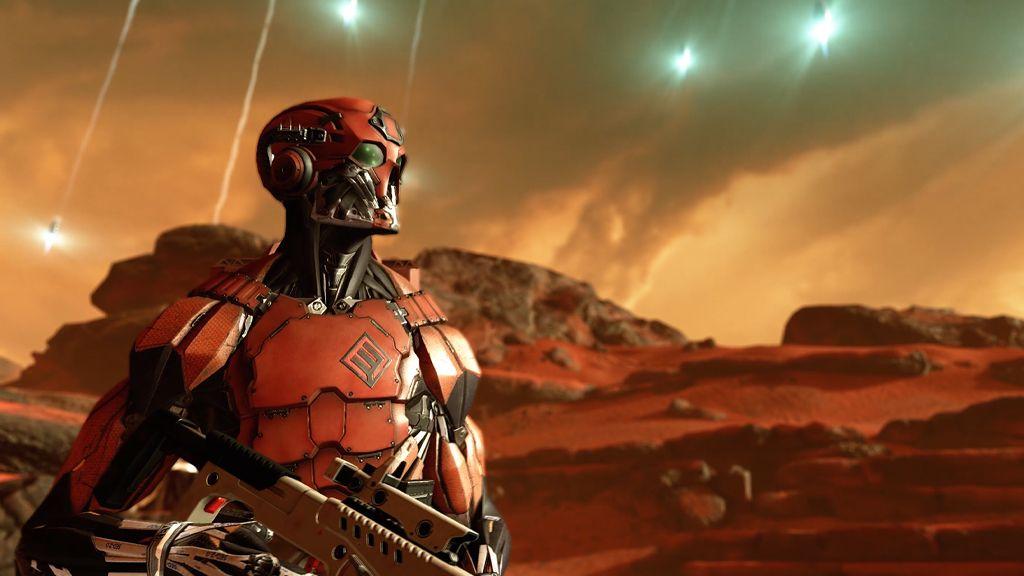 Warface : La mise-à-jour 'Mars' est désormais disponible