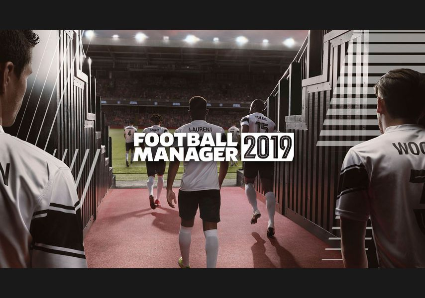 Football Manager 2019 : La bêta est disponible