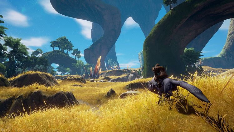 Rend : Désormais disponible sur Steam en Early Access !