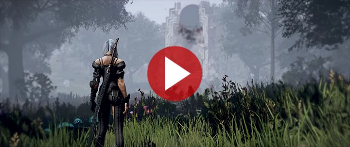 Black Desert Online : Le mode Battle Royale est disponible en Early Access dès aujourd'hui