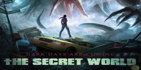 The Secret World : Sortie retardée