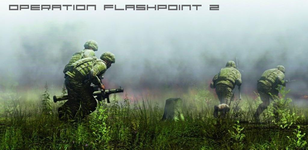 Operation Flashpoint 2 : trailer
