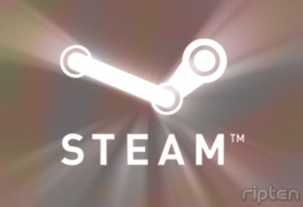 Nouvelle interface Steam