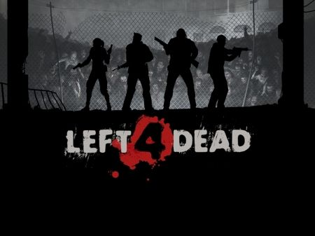 Section left 4 dead : jeudi 24 juin