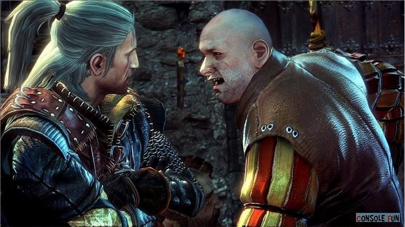 The Witcher 2 : Configuration requise dévoilée