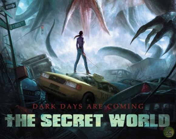 The Secret World : La bêta est ouverte !