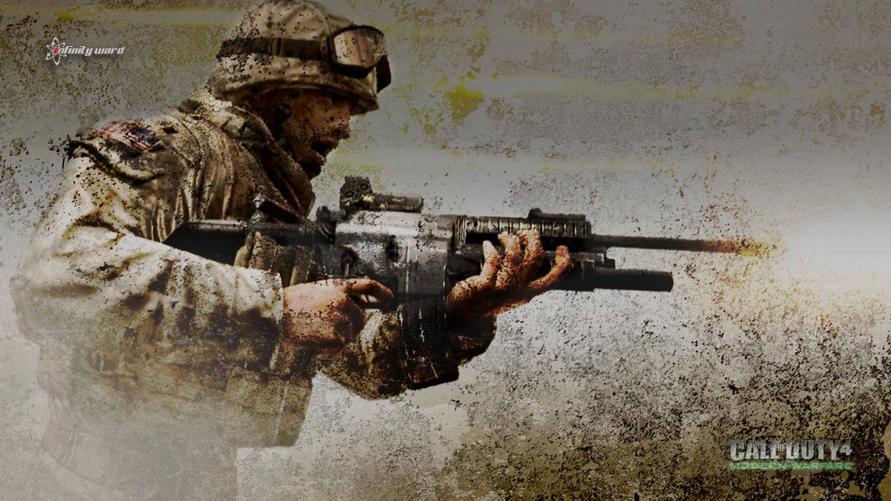 Call of Duty : Le spin-off annulé.