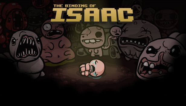Une extension pour The Binding of Isaac