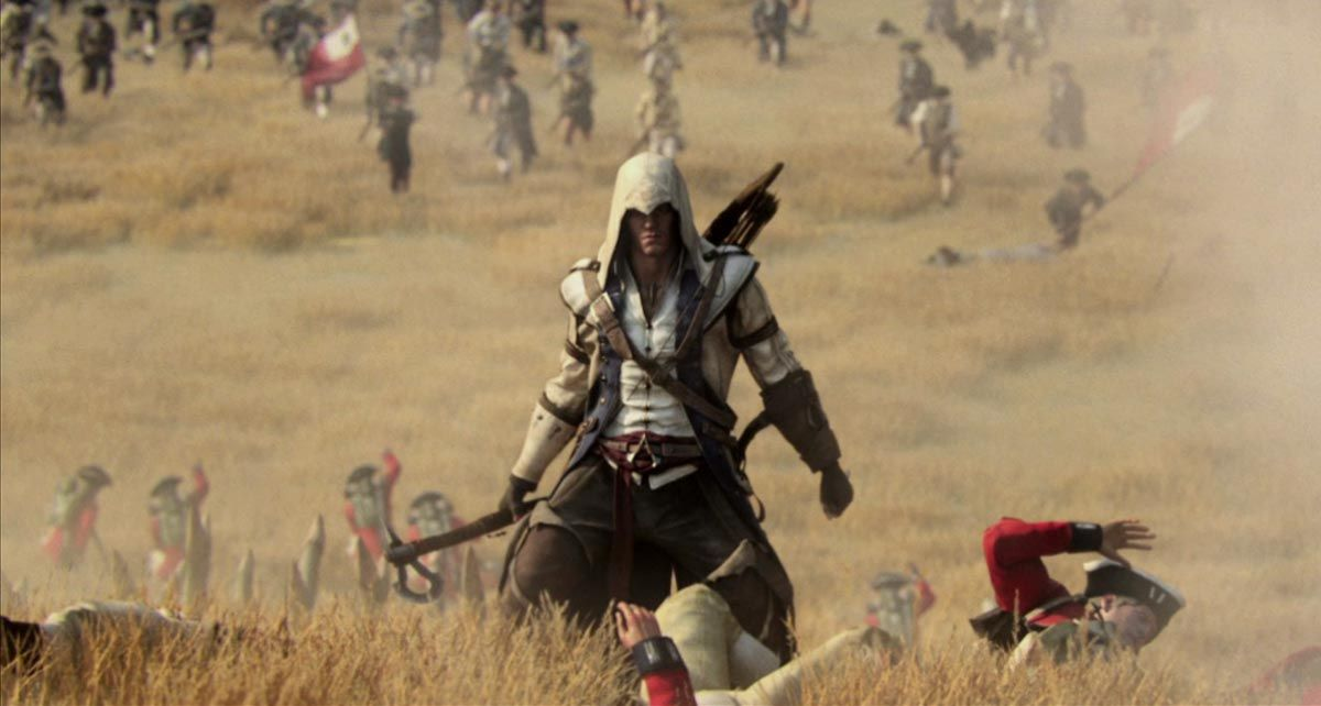 Assassin's Creed 3 : Un retard redouté sur PC