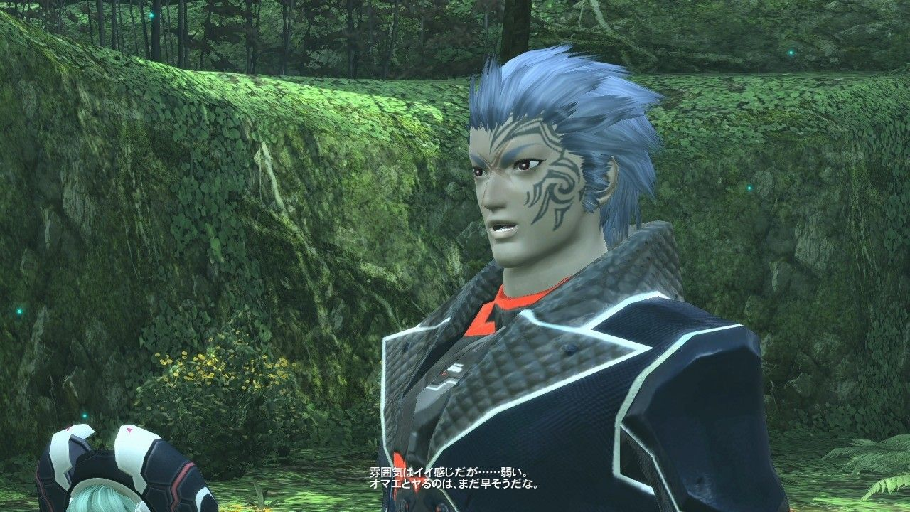 Phantasy Star Online 2 : trailer et date !