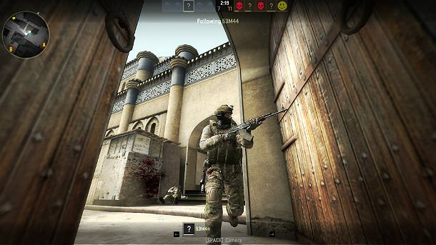 CS GO : La BETA ouverte disponible en France