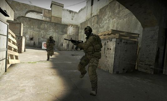 Counter-Strike Global Offensive : Le trailer !