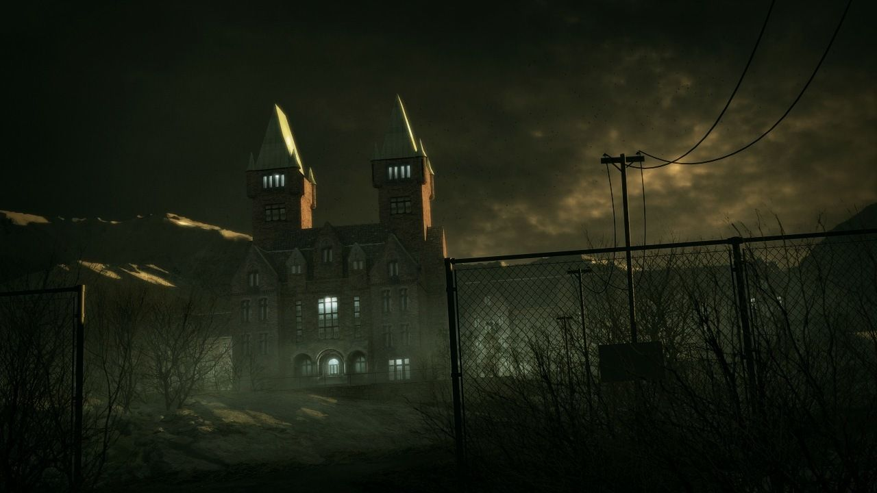 Outlast : Trailer d'un Survival-horror indépendant !