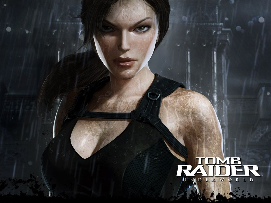 Tomb Raider : Les configs tombent