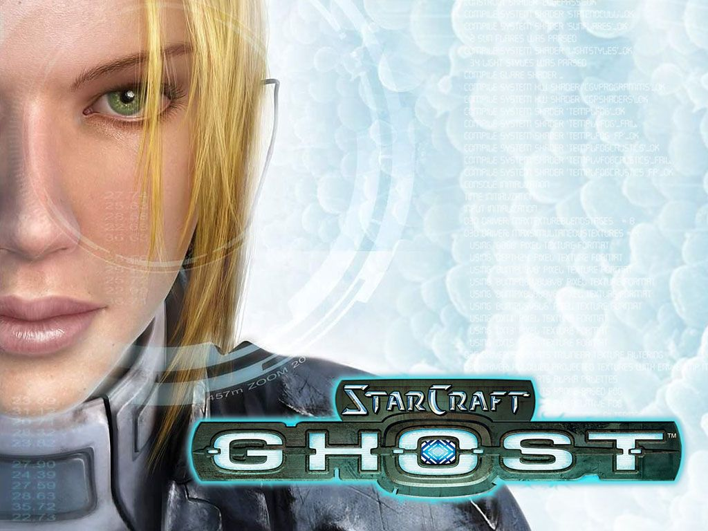 Starcraft Ghost : de retour ?