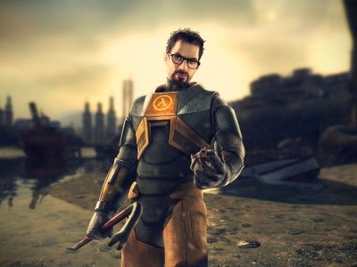 Half-Life 2 : Steam le rend disponible sur Linux !