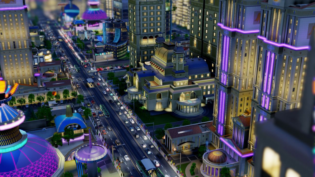 Simcity : promotion sur Origin
