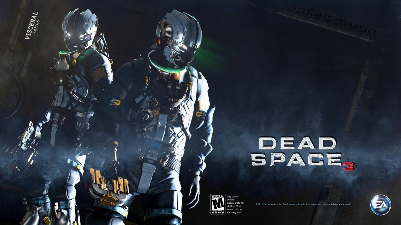 WalkInLive : Dead Space 3
