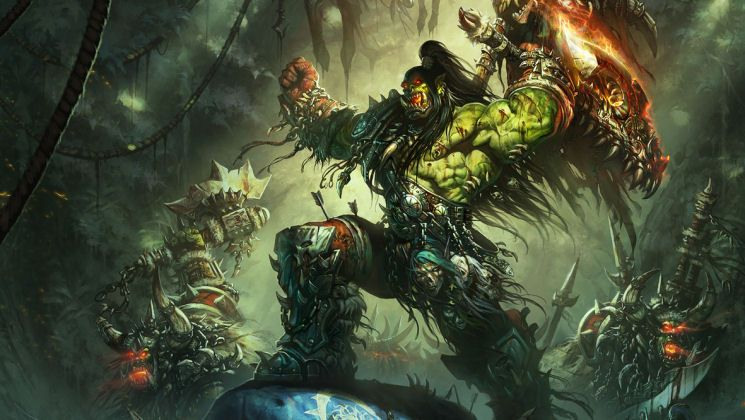 World of Warcraft : Une nouvelle extension annoncée !