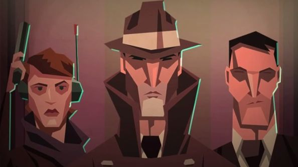 Invisible Inc. : Un trailer du nouveau Klei (Don't Starve)