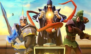 The Mighty Quest for Epic Loot : La Beta ouverte à tous