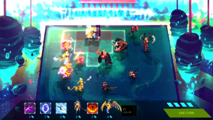 Duelyst : Du gameplay !