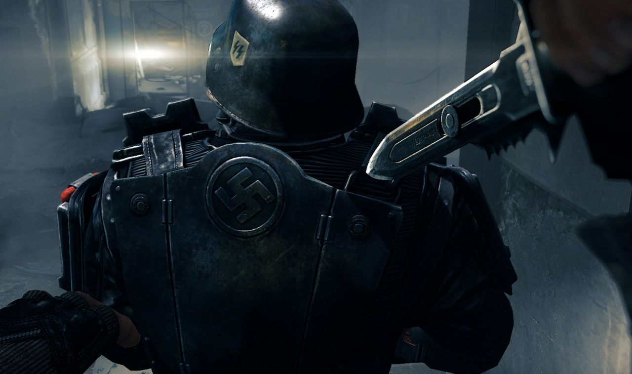 Wolfenstein The New Order : Un nouveau trailer
