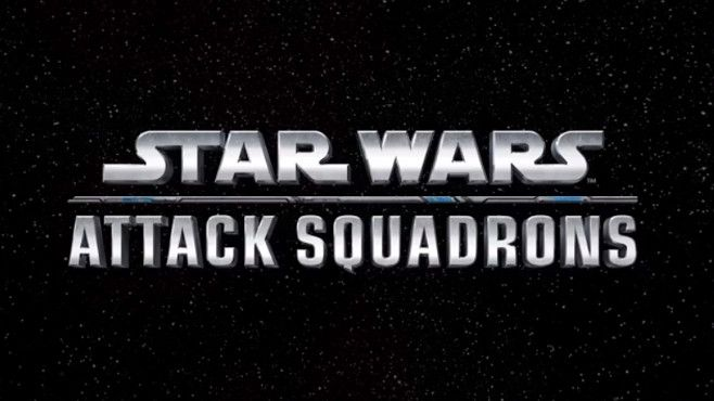 Star Wars Attack Squadrons : Disney annule le jeu