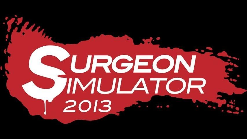 Test : The Surgeon Simulator 2013