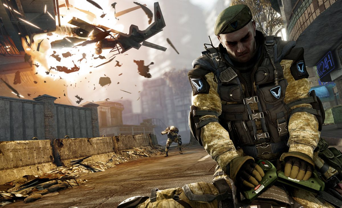 Warface : Le FPS free to play désormais dispo sur Steam