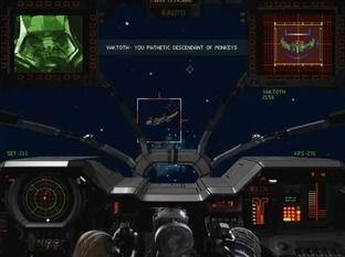 Wing Commander III : Heart of Tiger