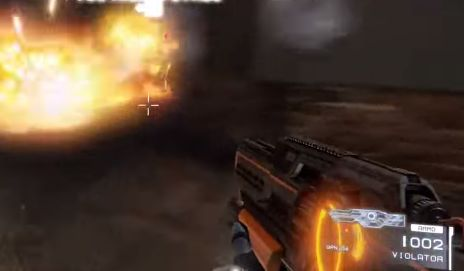 Toxikk : Un FPS oldschool de l'école Unreal Tournament