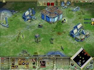 Age of Mythology : The Titans